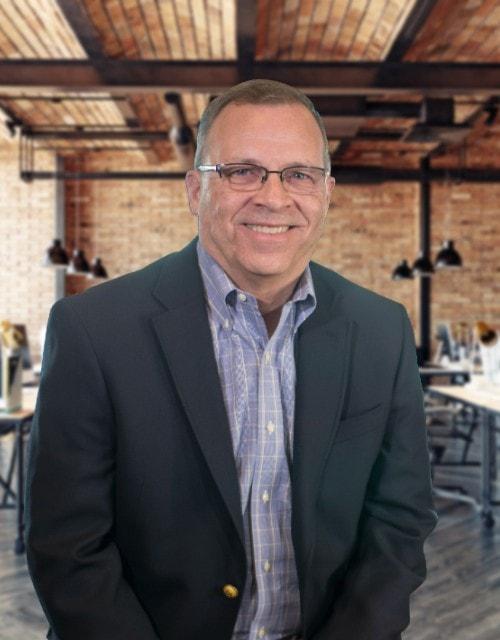 Greg Tudor, CFP®, EA