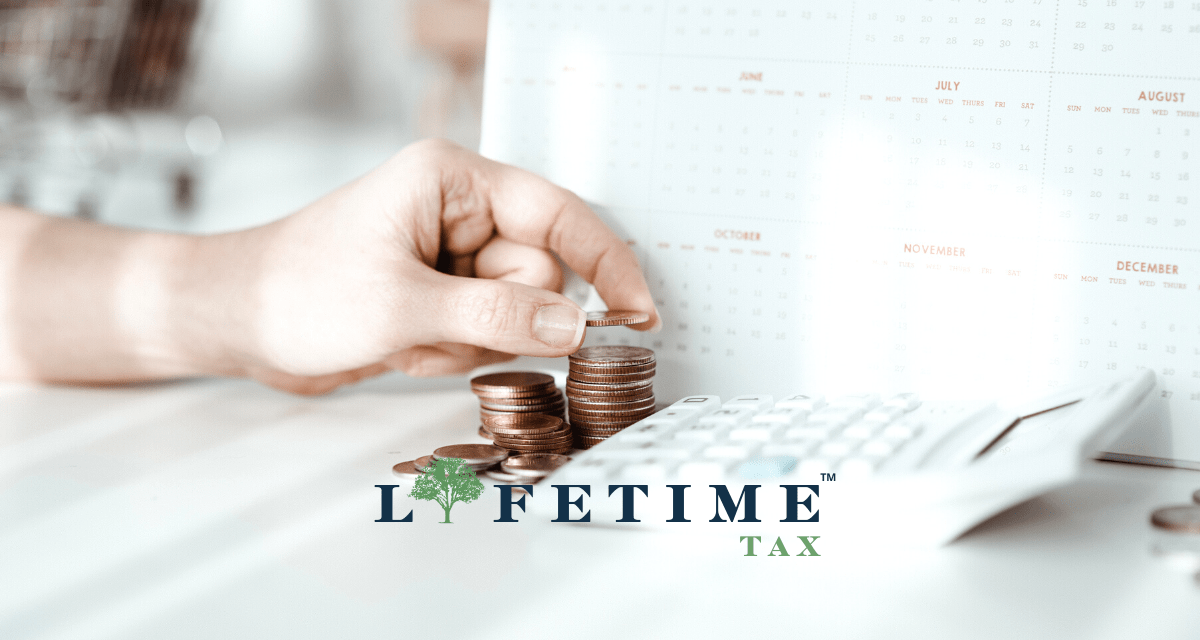 filing your taxes in February