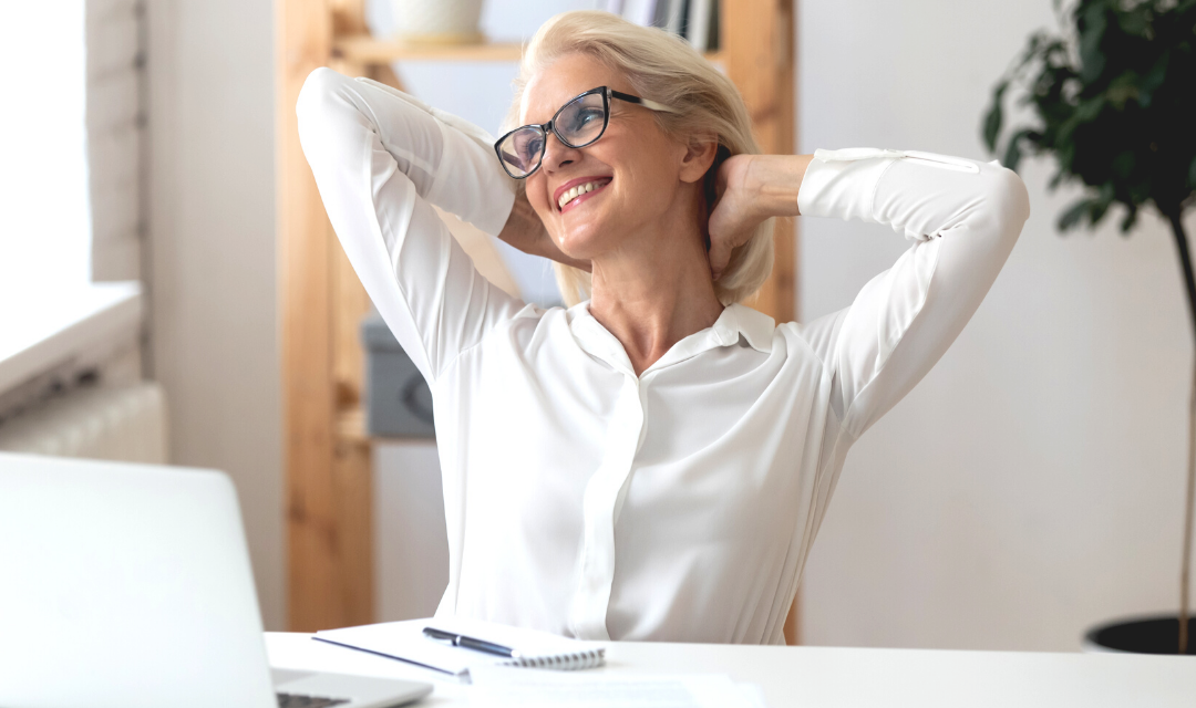 Business Tax Tips: 4 Ways to Spring Clean Your Bookkeeping