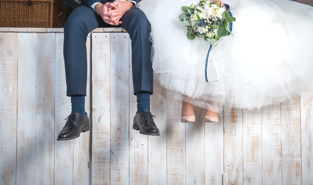 4 Smart Tax Tips for Newlyweds