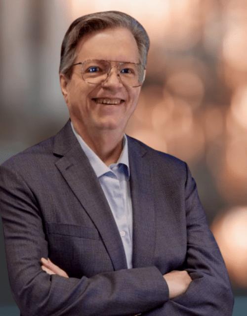 Kevin Jenkins, BS, MBA, MST